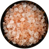 Coarse Bolivian Rose™ Andes Mountain Salt